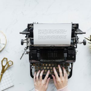 How to Start Out as a Freelance Writer